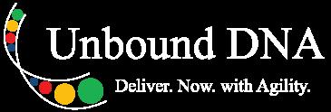 Unbound DNA